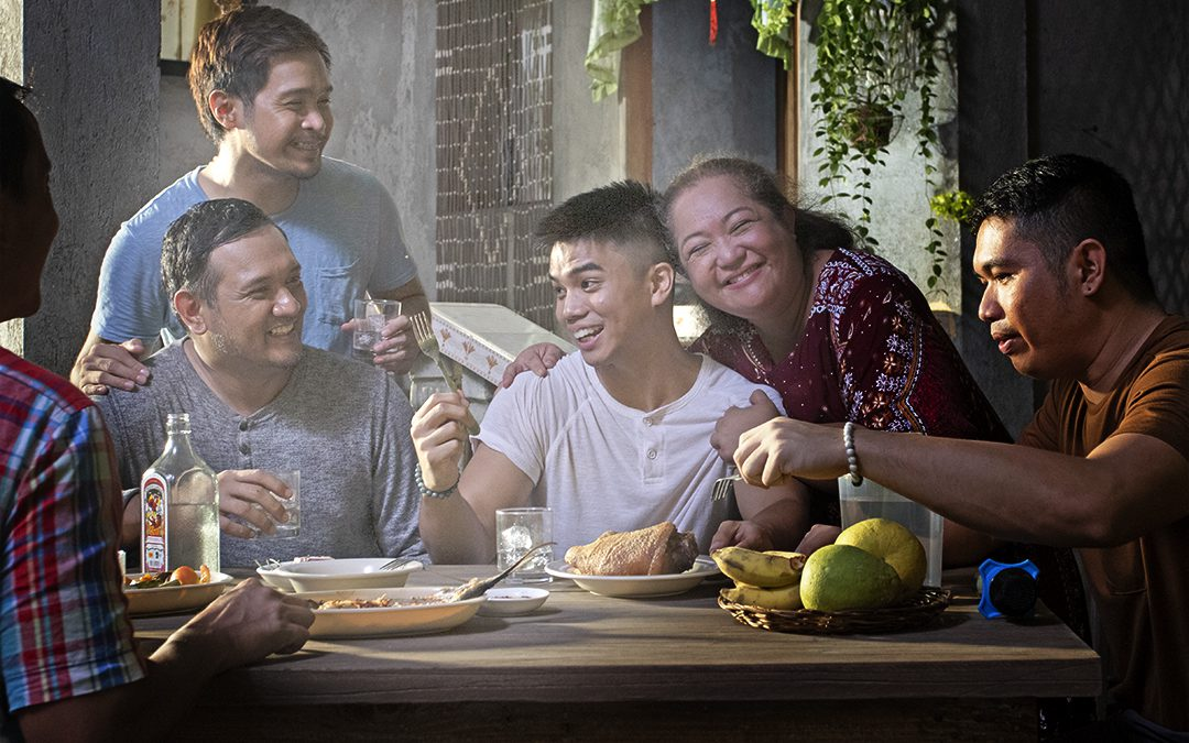 One Ginebra Nation  bags Kantar Best TV Ad